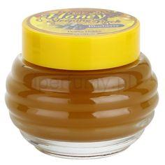 Holika Holika Honey Sleeping Pack maseczka miodowa na noc   iperfumy.pl