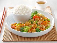 Découvrez plein de recettes faciles et délicieuses à cuisiner avec les légumes surgelés Arctic Gardens.