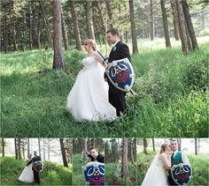 legend of zelda wedding, video game wedding, carrie swails photography, pines at genesee, denver wedding, colorado wedding, bride and groom