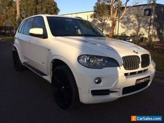 Awesome BMW: 2008 BMW X5 #bmw #x5 #forsale #australia...  Cars for Sale Check more at http://24car.top/2017/2017/08/25/bmw-2008-bmw-x5-bmw-x5-forsale-australia-cars-for-sale/