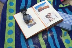Store and organize your travel mementos in a neat and compact travel journal.