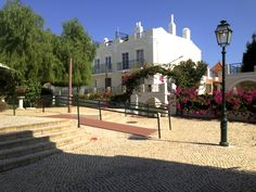 Old Village, Vilamoura, Portugal   Read aout my adventure at www.thelostlondoner.com