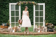 One Big Day Event Hire - Melbourne wedding stylist / wedding hire, vintage wedding, wedding decorations, rustic wedding