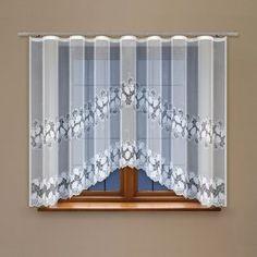 Záclona kusová Fabia Valance Curtains, Mango, Shower, Prints, Home Decor, Manga, Rain Shower Heads, Decoration Home, Room Decor
