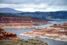 Glen Canyon - Glen Canyon, California Glen Canyon, California, River, Explore, Landscape, Nature, Outdoor, Outdoors, Scenery