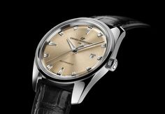 Introducing the Girard-Perregaux Heritage 1957 from PROFESSIONALWATCHES