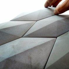 Concrete Stepping Stone Molds, Concrete Bricks, Concrete Molds, Concrete Crafts, Concrete Wall Panels, Wall Panel Molding, Brick Molding, Diy Molding, Beton Design