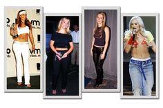Bug do milênio: a moda do começo dos anos 2000 está de volta (e não ironicamente)