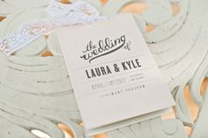 whimsical invites by http://www.treespacestudio.com/home/ that perfectly match this Bohemian meets Parisian fete  Photography by ventolaphotography.com