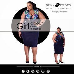 Emerald-Fashion Blog: PLUS-FAB Launches Summer 2014 collection