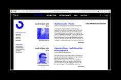 Type Directors Clubs 62 on Behance