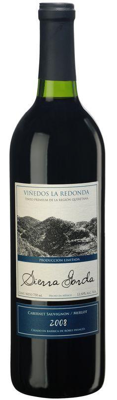 Sierra Gorda, Viñedos La Redonda.  Queretaro, Mexico