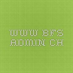 www.bfs.admin.ch  life Expectancy