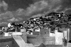 tetuan En Marruecos español tetouan
