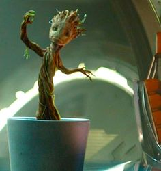 8 Best Groot Images On Pinterest Drawings I Am Groot And Paintings