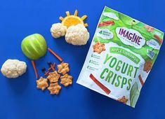 If your kids are like mine, they get just as many calories and nutrients from their daily snack choices as they do their meals. #FeedImagination #imaginesnacks#sponsored #onthegosnacks#nutritioussnacks #bestsnacksforkids#rdapproved #dietitianapproved#pickyeaters #snackskidslove#foodartforkids #bentobox