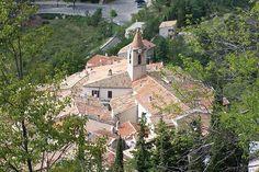 Sainte-Agnès Alpes Maritimes Provence-Alpes-Côte d'Azur