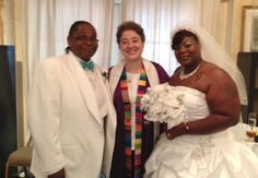 Featured Gay Friendly Wedding Vendor: Ring in Love, Takoma Park, Maryland
