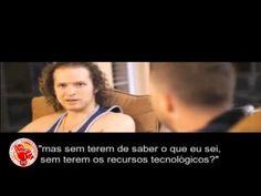 Vídeo da Página de venda em Português.