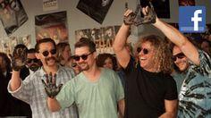 Van Halen News Desk