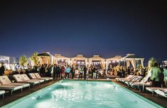 13 of the Best Rooftop Venues in LA on PartySlate