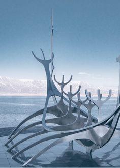 Glutenfrei in Reykjavik – die glutenfreie Auswahl ist größer, als vermutet! Wind Turbine, Viajes