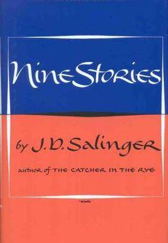 Nine Stories by J.D. Salinger #lvccld