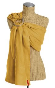 Pure Baby Sling :: Wheat