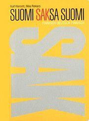 lataa / download GUMMERUKSEN SUOMI-SAKSA-SUOMI SANAKIRJA epub mobi fb2 pdf – E-kirjasto