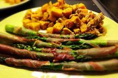 Süßkartoffel-Thunfisch-Salat - Paleo360.de