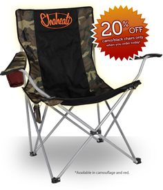 The All-Season Heated Camping Chair   Chaheati™....Stay outdoors longer, doing what you love, with the Chaheati™ All-Season Heated Chair.  The Chaheati™ is cordless, lightweight and collapsible so you can take it anywhere. Its rechargeable heating system has four settings and provides up to six hours of heat. Now there's no reason to pack it in early when the weather turns cool outside - just grab some heat with Chaheati! - See more at: http://www.chaheati.com/#sthash.EnZJ9Ii1.dpuf