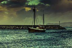 the boat by JonForberg #Landscapes #Landscapephotography #Nature #Travel #photography #pictureoftheday #photooftheday #photooftheweek #trending #trendingnow #picoftheday #picoftheweek