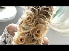 فديو تعليمي شينيو 3D اكثر من 15 شينيو مختلفة عن الأخرى - YouTube Paper Dolls Clothing, Doll Clothes, About Hair, Wedding Hairstyles, Hair Styles, Free, Haircuts, Beauty, Nails
