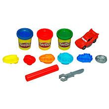 Play-Doh Playset - Disney Pixar Cars 2