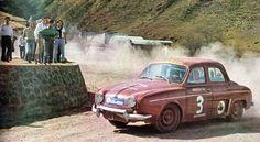 Automovilismo argentino. Renault 1093