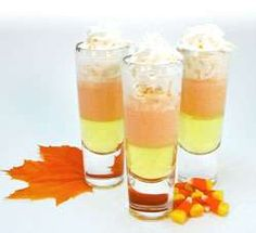 20+ Halloween Drink Recipes for Grown Ups!