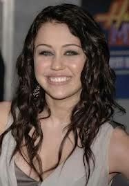 cute hair for miley cirus - Google Search