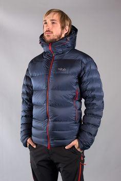 Positron Jacket | Rab® UK