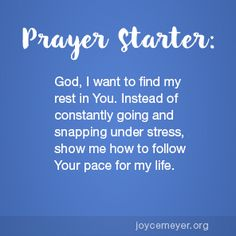 Joyce Meyer Featuring: The Parables of Jesus - Part 6 - Enjoying Everyday Life Prayer Quotes, Spiritual Quotes, Faith Quotes, Joyce Meyer Quotes, Mothers Quotes To Children, Bubble Quotes, Joyce Meyer Ministries, Prayer Changes Things, Prayer Times