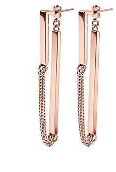 Zenith Earrings