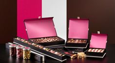 The Marmara Hotels Chocolate Gift Boxes... Sorry but. OMG GORGEOUS?!