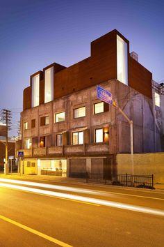 Hotel Waterhouse  / Neri & Hu
