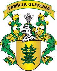 Resultado de imagem para brasão da família oliveira