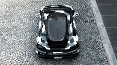 Jon Olsson Lamborghini Huracan 3 - Think Racks - Lamborghini Huracan, Winter Camo, Hennessey Venom Gt, Roof Box, High Performance Cars, Cheap Car Insurance, Camo Designs, Audi Rs6, Top Gear