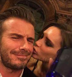 David y Victoria Beckham renuevan sus votos matrimoniales