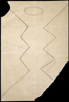 Constantin Brancusi Projet pour un socle, 1924 Constantin Brancusi, Sculpture Art, Sculptures, Isamu Noguchi, Leaving Home, Art Installation, Figurative Art, Infinite, Gratitude
