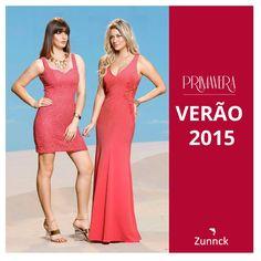 coleção Primavera Verão 2015 Zunnck. ^^