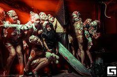 #zombie #style #look
