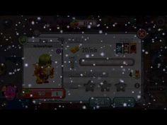 Dragon City:Catherine Kramer Snow Daze! - YouTube