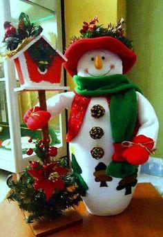 *** Christmas Stocking Kits, Felt Christmas Stockings, Felt Christmas Ornaments, Santa Ornaments, Etsy Christmas, Christmas Toys, Christmas Tree Toppers, Hanging Ornaments, Handmade Christmas Decorations